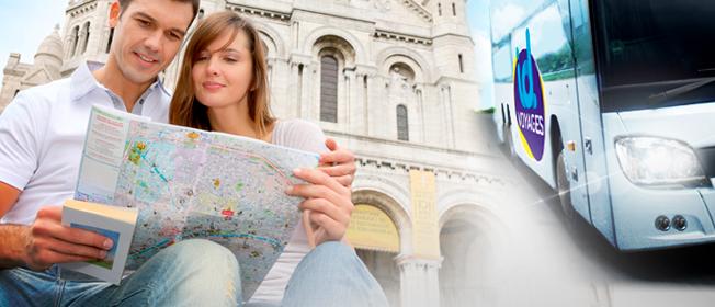 autocar ID voyages